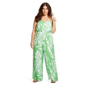 Lilly Pulitzer jumpsuit